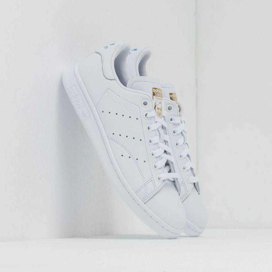 adidas Stan Smith W Ftw White/ Realil/ Rawgol CG6014