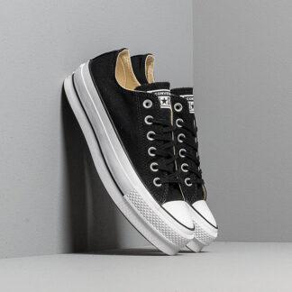 Converse Chuck Taylor All Star Lift Black/ White/ White 560250C