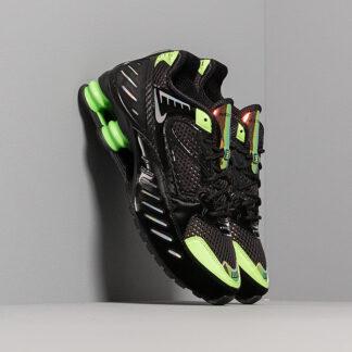 Nike W Shox Enigma Sp Black/ Black-Lime Blast CK2084-002