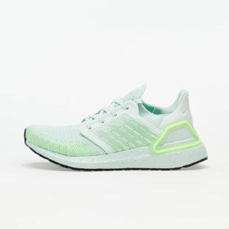 adidas UltraBOOST 20 W Dash Green/ Green Tint/ Siggnr EG0729