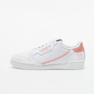 adidas Continental 80 W Ftw White/ Glow Pink/ True Pink FV3918