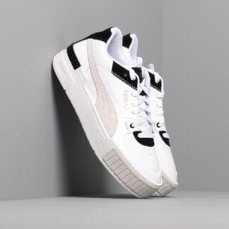 Puma Cali Sport Mix Wn s Puma White-Puma Black 37120203