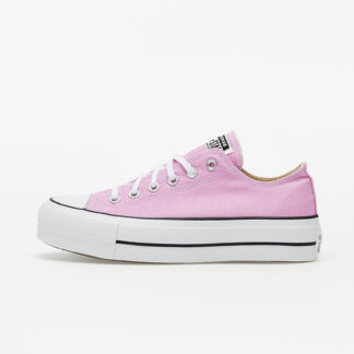 Converse Chuck Taylor All Star Lift OX Fuchsia 566756C
