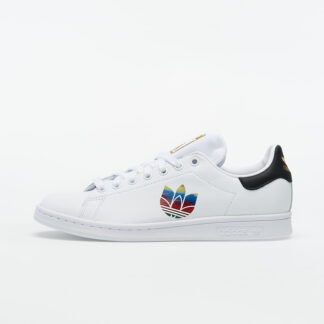 adidas Stan Smith W Ftw White/ Core Black/ Gold Metalic FW2443