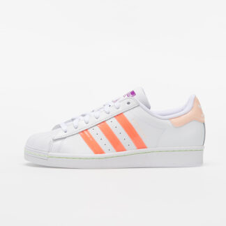 adidas Superstar W Ftw White/ Signature Pink/ Shock Purple FW2502
