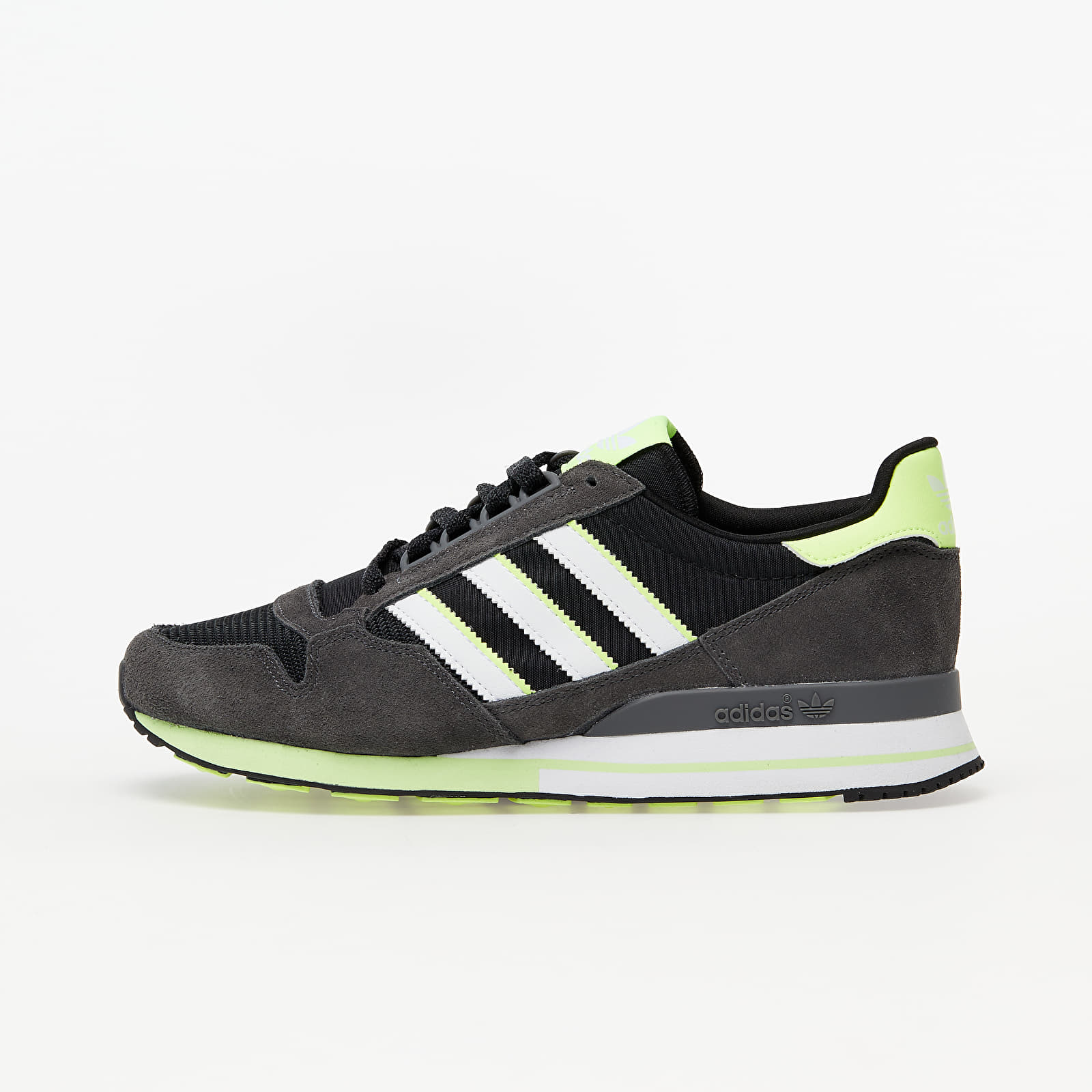 adidas ZX 500 W Grey Six/ Ftw White/ Core Black FW2815