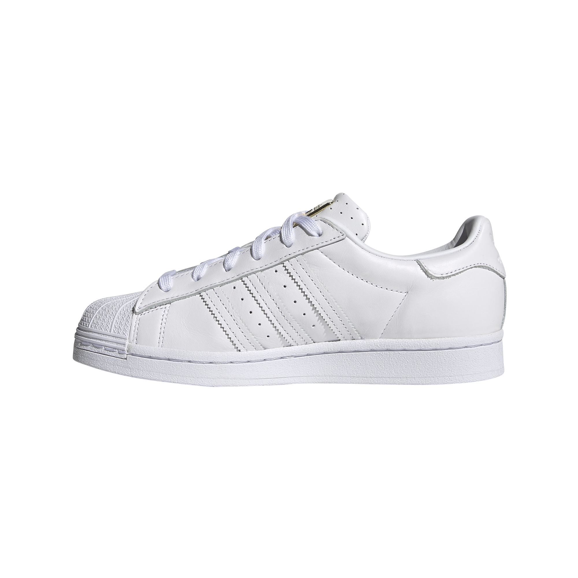 adidas Superstar W Ftw White/ Ftw White/ Gold Metalic FW3713