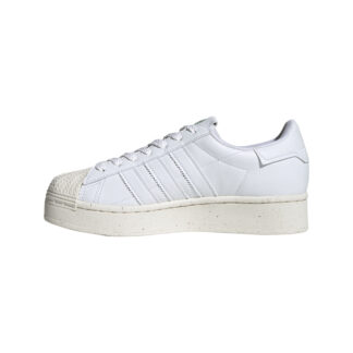 adidas Superstar Bold W Clean Classics Ftw White/ Ftw White/ Off White FY0118