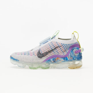 Nike W Air Vapormax 2020 FK Pure Platinum/ Black-Multi-Color CJ6741-001