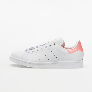 adidas Stan Smith W Ftw White/ Signature Pink/ Ftw White FU9649