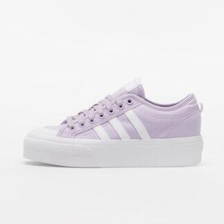adidas Nizza Platform W Blizard Purple/ Ftw White/ Ftw White FV5455