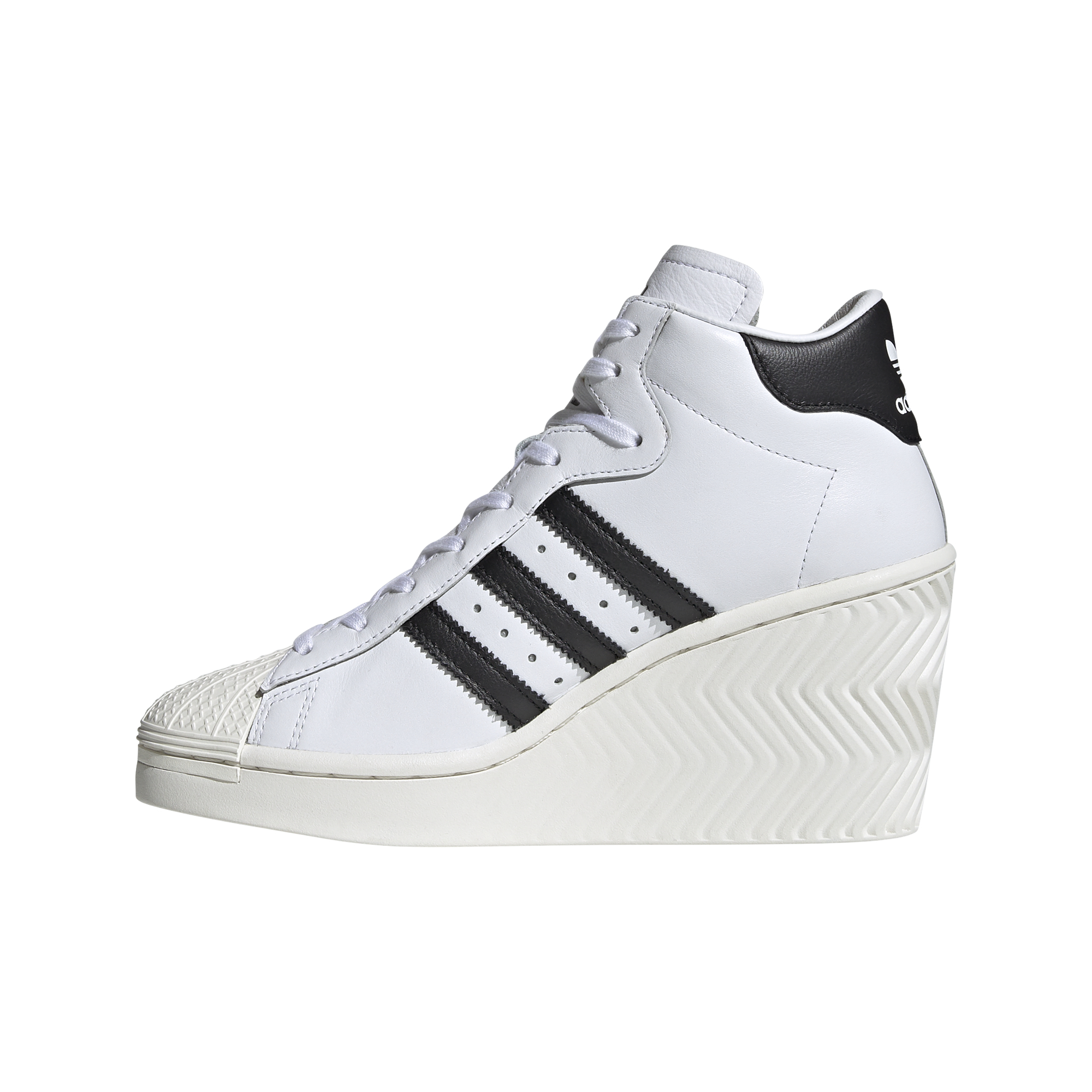 adidas Superstar Ellure W Ftw White/ Core Black/ Off White FW0102