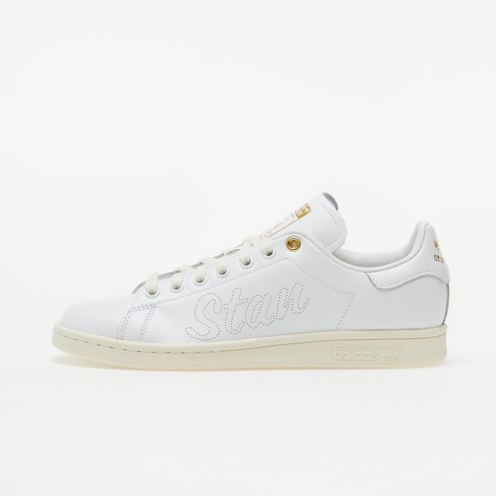 adidas Stan Smith W Off White/ Ftw White/ Gold Metalic FW2591