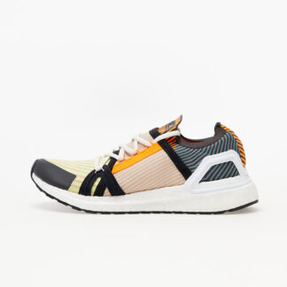 adidas x Stella McCartney UltraBOOST 20 W Light Flash Yellow/ Soft Powder/ Utility Black FW6360