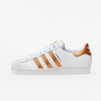 adidas Superstar W Ftw White/ Copper Metalic/ Core Black FX7484