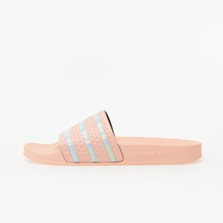 adidas Adilette W Haze Coral/ Ftw White/ Haze Coral FW2290