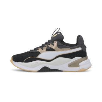 "Puma RS-2K Soft Metal Wn""s Puma Black-Ebony 37466602"