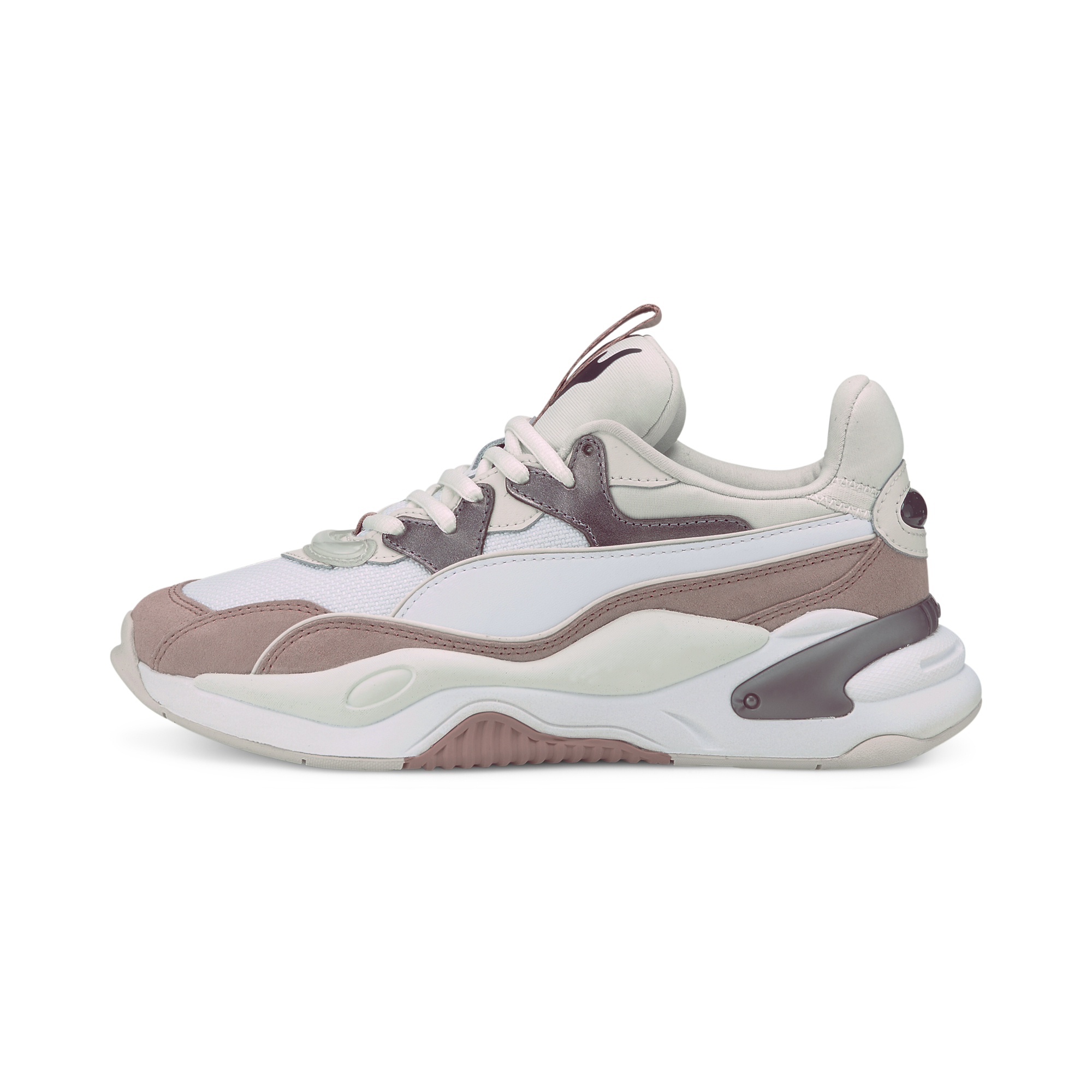 "Puma RS-2K Soft Metal Wn""s Vaporous Grey-Misty Rose 37466601"