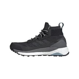adidas Terrex Free Hiker W Carbon/ Carbon/ Ash Grey G28417