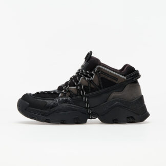 KENZO Low top sneaker Black FA62SN300L69.99