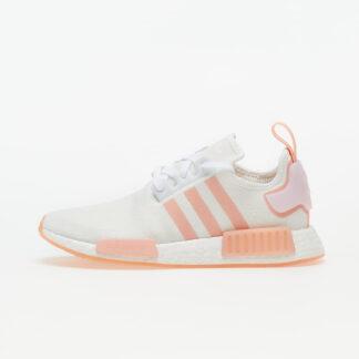 adidas NMD_R1 W Ftwr White/ Ftwr White/ Haze Coral FV8730