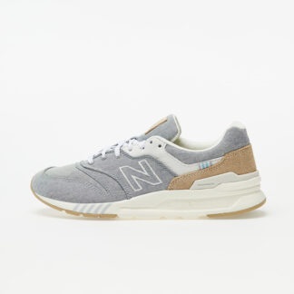 New Balance 997 Grey/ Beige CW997HBH