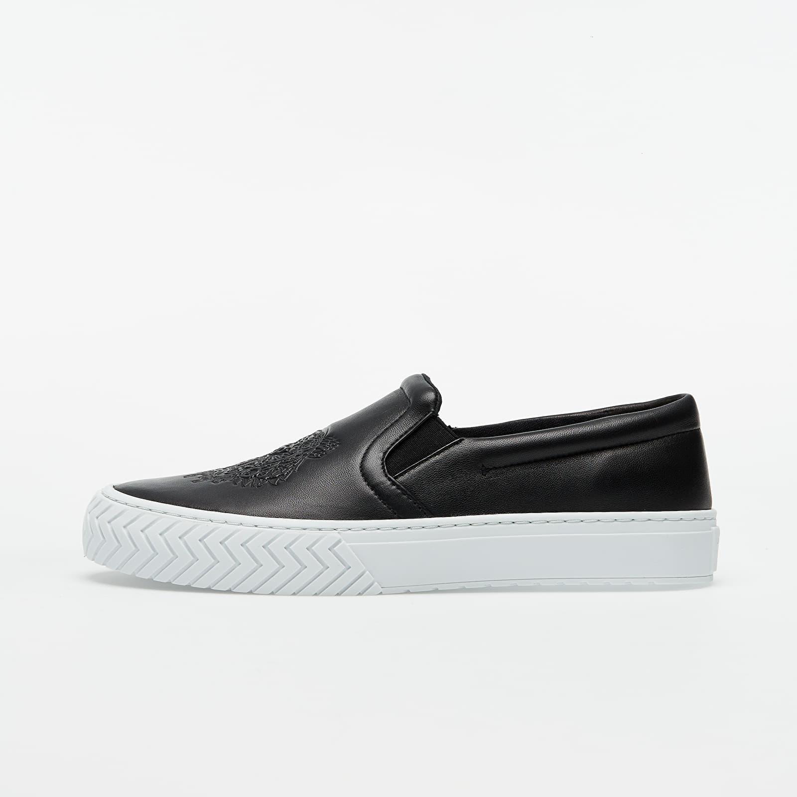 KENZO Slip-on sneaker Black FA62SN200L73.99