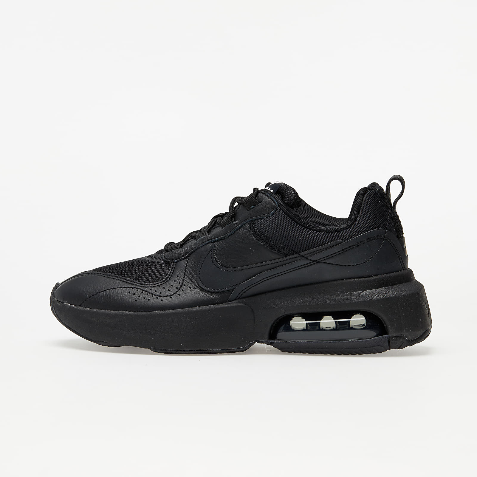 Nike W Air Max Verona Black/ Black-Metallic Silver CU7904-002