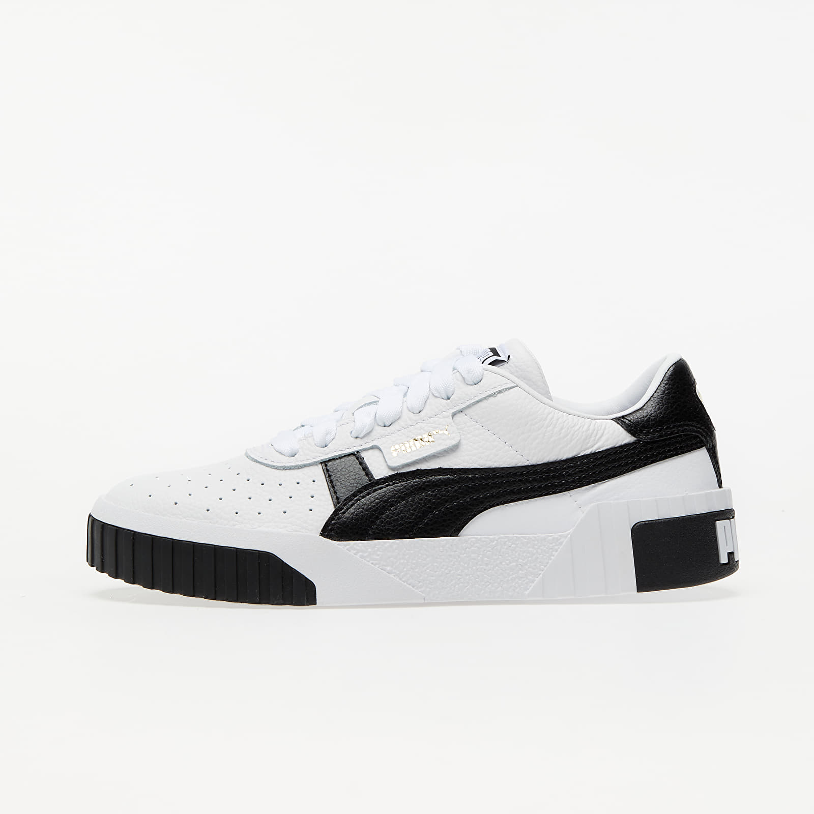 Puma Cali Wn s Puma White-Puma Black 36915517