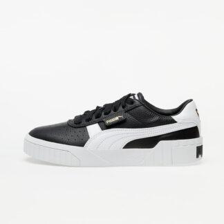 Puma Cali Wn's Puma Black/ Puma White 36915518