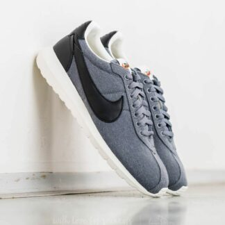 Nike Roshe LD-1000 Cool Grey/ Black-Black 844266-002