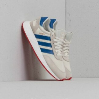 adidas I-5923 Off White/ Blue/ Core Red BB2093