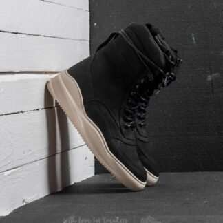 Filling Pieces High Field Boot Sky Tsaatan Black 227219818610