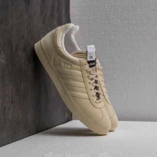 adidas Consortium x UA & Sons x Slam Jam Socialism Gazelle SE Core Burgundy/ Ftw White/ Core White BB6448
