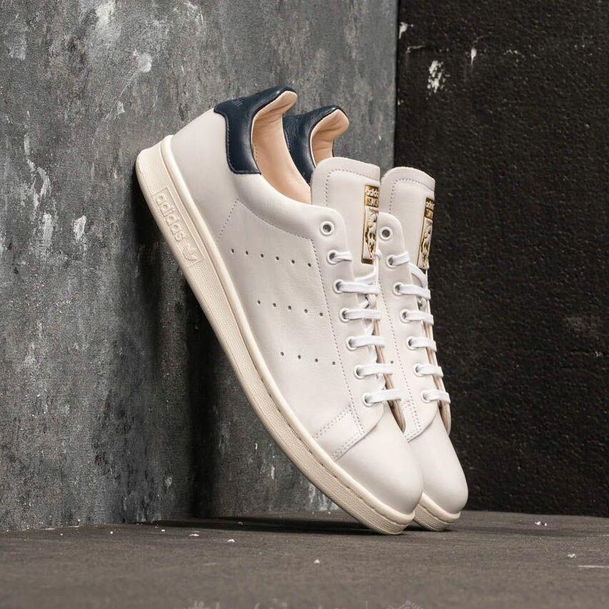 adidas Stan Smith Recon Ftw White/ Ftw White/ Collegiate Navy CQ3033