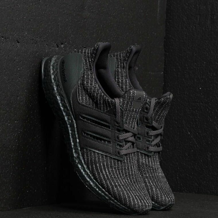 adidas Ultraboost Core Black/ Core Black/ Core Black BB6171
