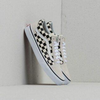 Vans Old Skool (Checkerboard) White/ Black VN0A38G127K1