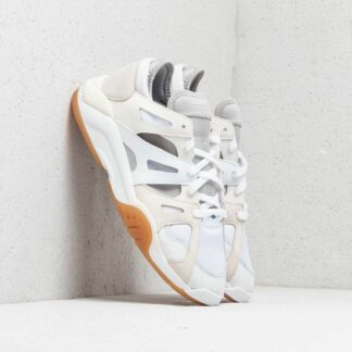 adidas Dimension Lo Footwear White/ Chalk White/ Grey Two F34420