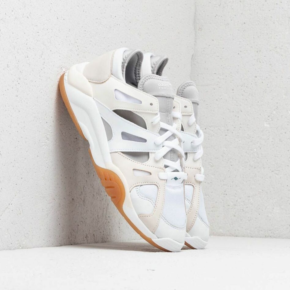 adidas Dimension Lo Footwear White/ Chalk White/ Grey Two F34420
