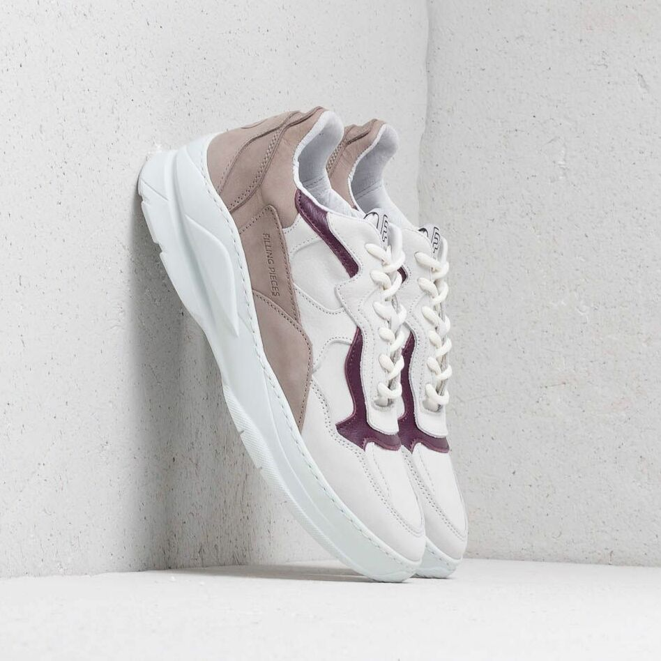 Filling Pieces Low Fade Cosmo Mix Taupe/ Lila 376250719730