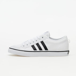 adidas Nizza Ftw White/ Core Black/ Ftw White CQ2333