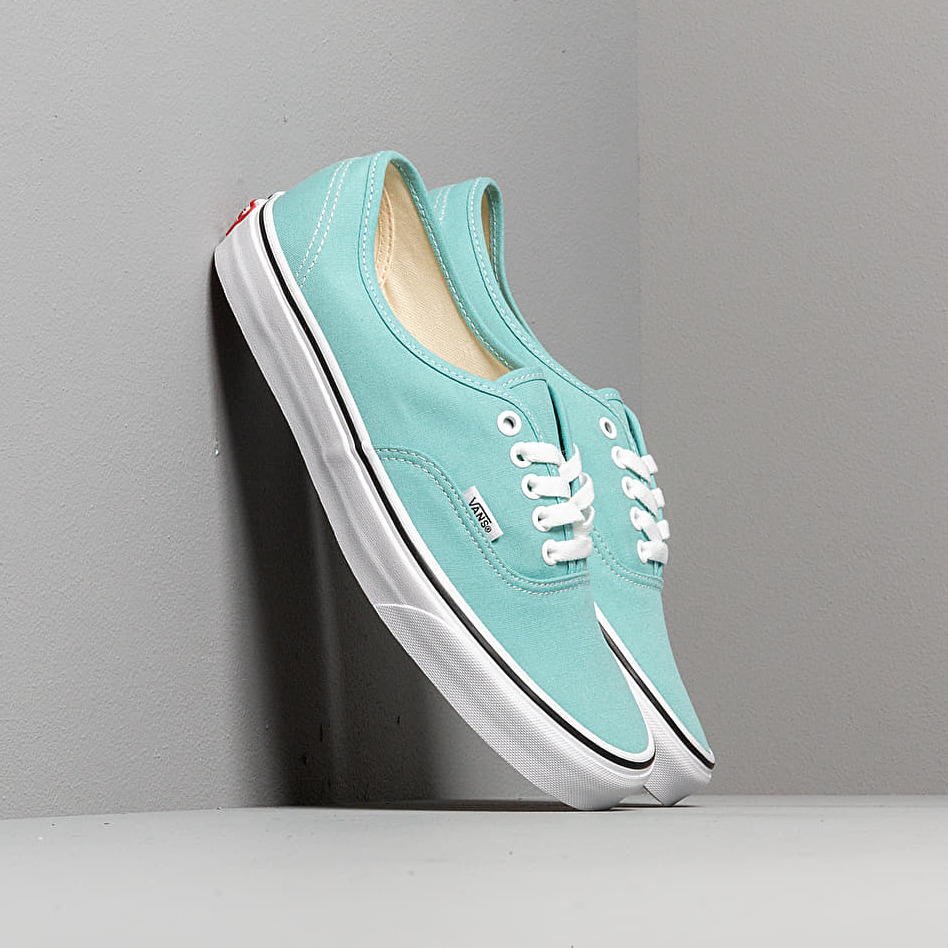 Vans Authentic Aqua Haze/ True White VN0A38EMVKQ1