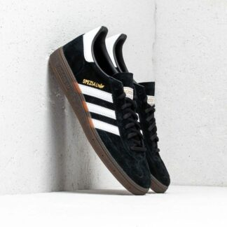 adidas Handball Spezial Core Black/ Ftw White/ Gum DB3021