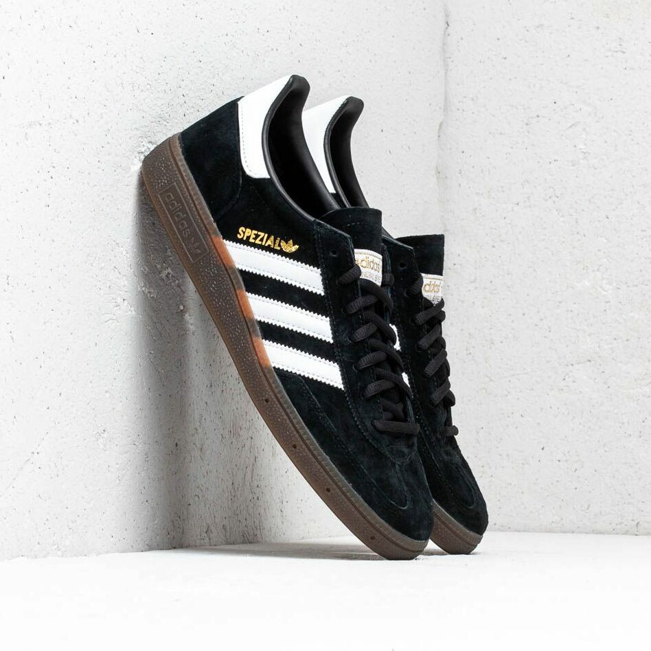 adidas Handball Spezial Core Black/ Ftw White/ Gum DB3021