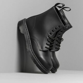 Dr. Martens 1460 Smooth Mono Black DM14353001