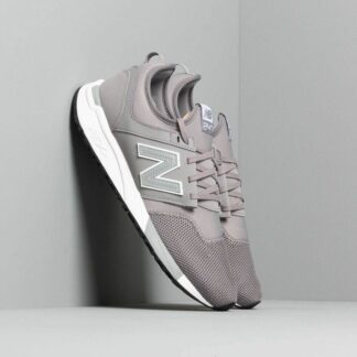 New Balance 247 Grey/ White MRL247OK