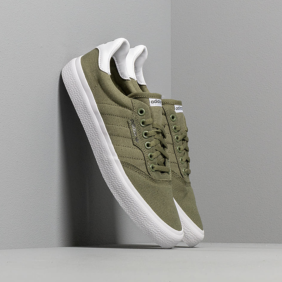 adidas 3MC Raw Khaki/ Raw Khaki/ Ftw White DB3241