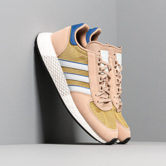 adidas Marathon Tech St Pale Nude/ Blue Tint/ Core Royal EE4916