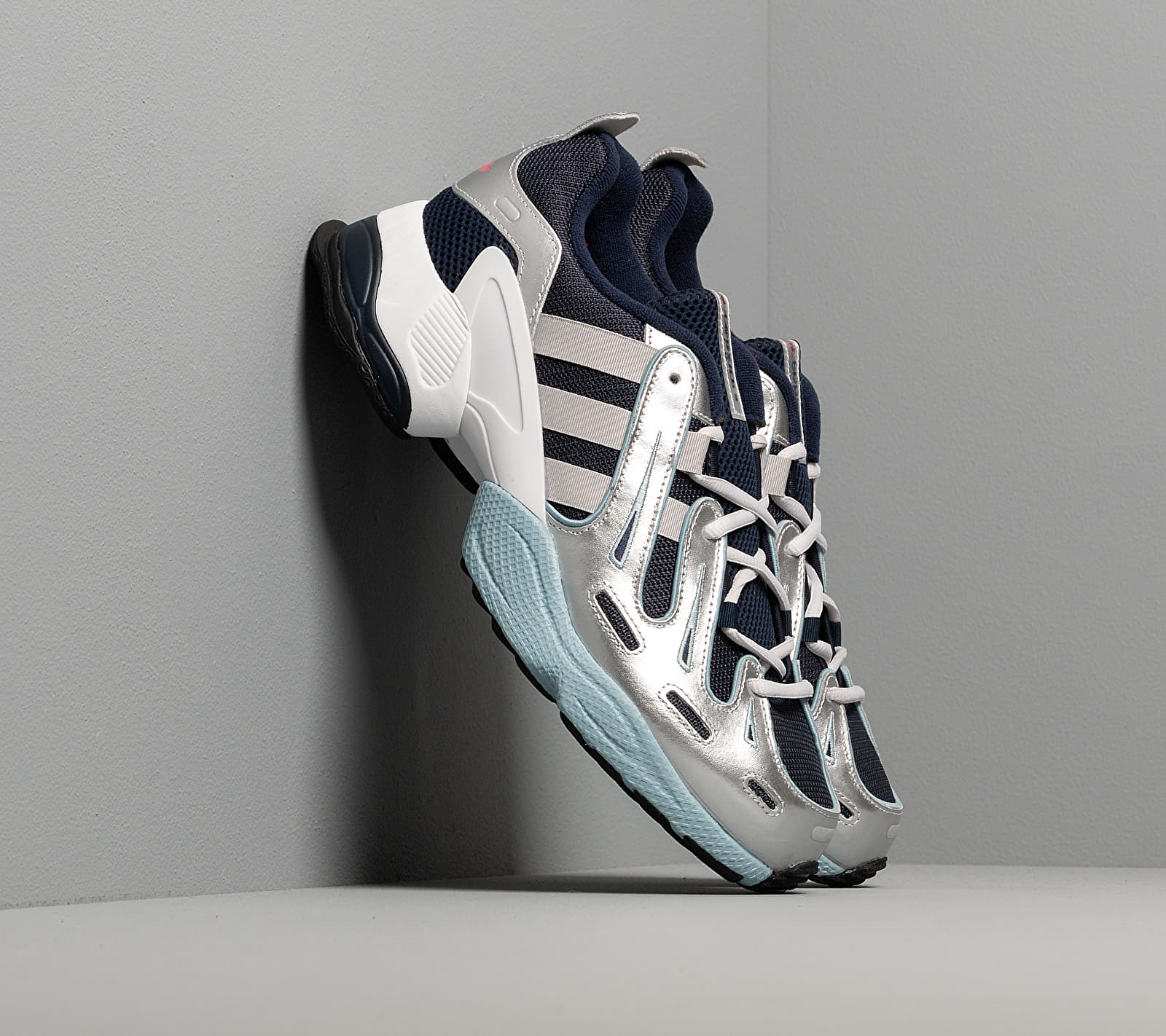 adidas EQT Gazelle Collegiate Navy/ Grey Two/ Ash Grey EE7746