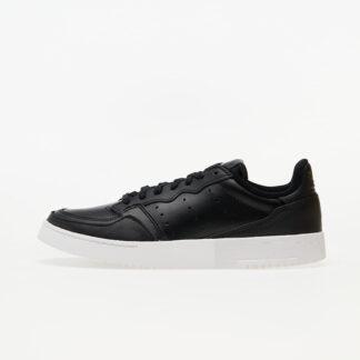 adidas Supercourt Core Black/ Core Black/ Ftw White EE6038